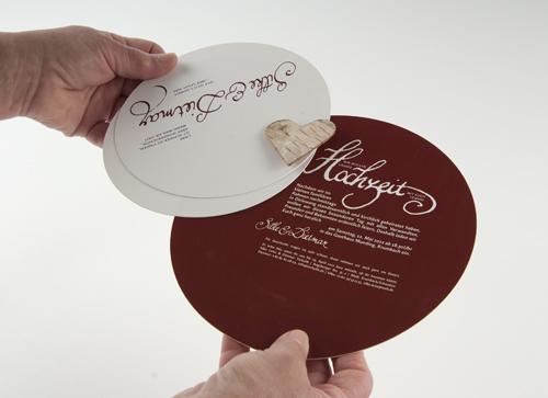 hochzeitseinladung silke & didi |: https://marinagrimme.wordpress.com/2012/06/28/hochzeitseinladung...